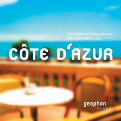 Côte d'Azur (Audio-CD)