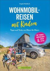 Wohnmobilreisen mit Kindern