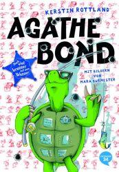 Agathe Bond