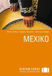 Stefan Loose Reiseführer Mexiko