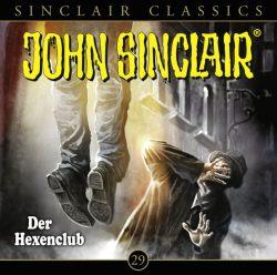 John Sinclair Classics - Folge 29 (Audio-CD)