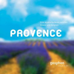 Provence (Audio-CD)