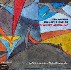 Das Buch der Albträume (Audio-CD)