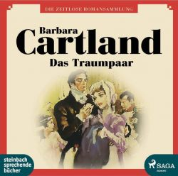 Das Traumpaar (Audio-CD)