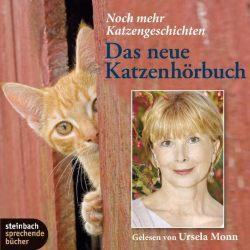 Das neue Katzenhörbuch (Audio-CD)