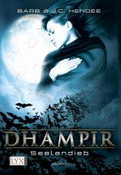 Dhampir - Seelendieb