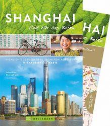 Shanghai – Zeit für das Beste