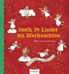 Noch 24 Lieder bis Weihnachten
