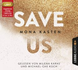Save Us (Audio-CD)