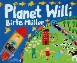 Planet Willi