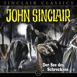 John Sinclair Classics - Folge 22 (Audio-CD)