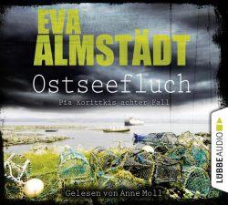 Ostseefluch (Audio-CD)