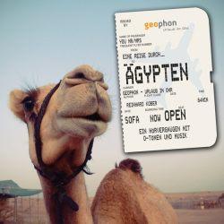 Eine Reise durch Ägypten (Audio-CD)