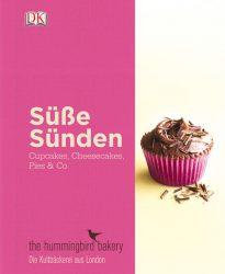 Süße Sünden – Cupcakes, Cheesecakes, Pies & Co.