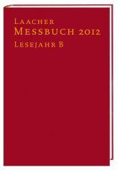 Laacher Messbuch 2012 gebunden