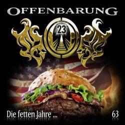 Offenbarung 23 - Folge 63 (Audio-CD)