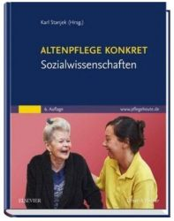 Altenpflege konkret Sozialwissenschaften