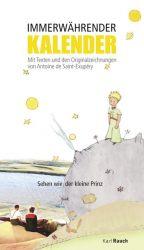 Der Kleine Prinz. Immerwährender Kalender