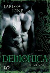 Demonica - Revenant