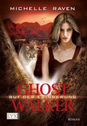 Ghostwalker - Ruf der Erinnerung