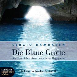 Die blaue Grotte (Audio-CD)