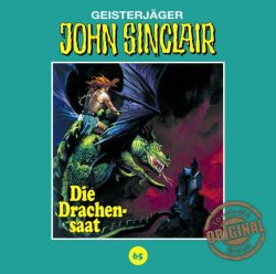 John Sinclair Tonstudio Braun - Folge 65 (Audio-CD)