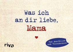 Was ich an dir liebe, Mama – Miniversion