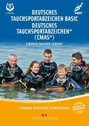 Deutsches Tauchsportabzeichen Basic / Deutsches Tauchsportabzeichen * (CMAS*)