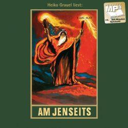 Am Jenseits (Audio-CD)