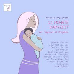 Vicky Bo's Babytagebuch