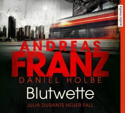 Blutwette (Audio-CD)