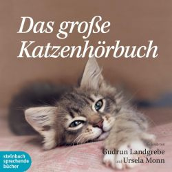 Das große Katzenhörbuch (Audio-CD)