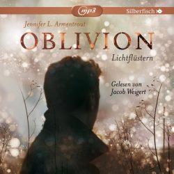 Obsidian 0: Oblivion 1. Lichtflüstern (Audio-CD)