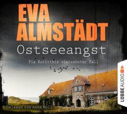 Ostseeangst (Audio-CD)