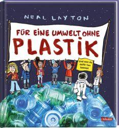 Für eine Umwelt ohne Plastik