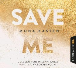 Save Me (Audio-CD)