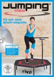 Jumping Fitness – basic & advanced