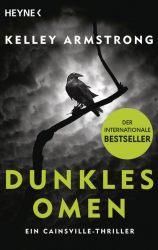 Dunkles Omen – Ein Cainsville-Thriller