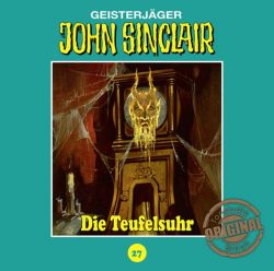 John Sinclair Tonstudio Braun - Folge 27 (Audio-CD)
