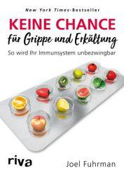 Keine Chance für Grippe und Erkältung