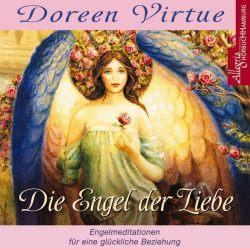 Die Engel der Liebe (Audio-CD)