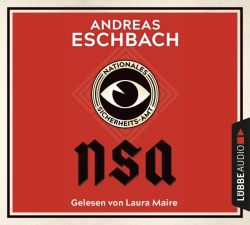 NSA - Nationales Sicherheits-Amt (Audio-CD)