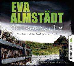 Ostseerache (Audio-CD)