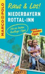 MARCO POLO Raus & Los! Niederbayern, Rottal-Inn