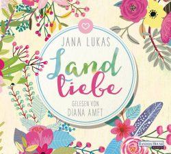 Landliebe (Audio-CD)