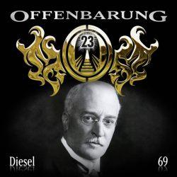 Offenbarung 23 - Folge 69 (Audio-CD)