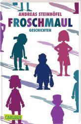 Froschmaul – Geschichten