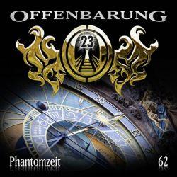 Offenbarung 23 - Folge 62 (Audio-CD)