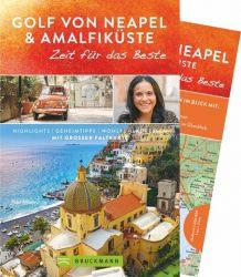 Golf von Neapel mit Amalfiküste – Zeit für das Beste