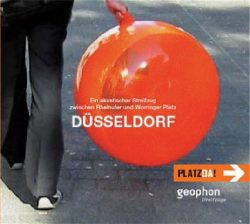 Düsseldorf (Audio-CD)